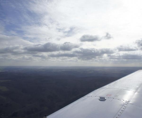 Flugzeug chartern NRW - RWL