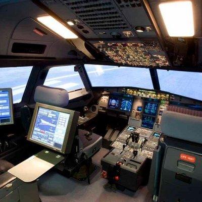 Simulatoren - RWL German Flight Academy